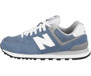 new balance wl 574 grey