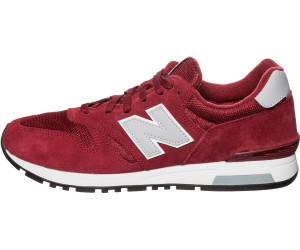 new styles ab1e3 0199d New Balance 565 red/grey (ML565SRG) ab 48,17 ...