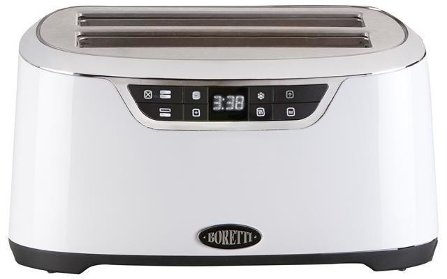 Image of Boretti Toaster B30