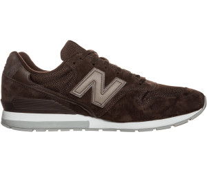 new balance 996 uomo marrone