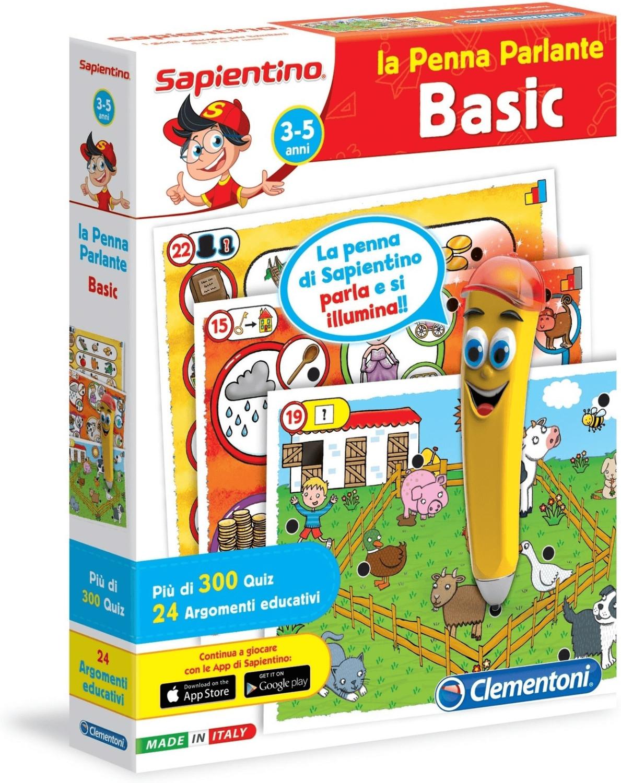 Clementoni La Penna Parlante Basic