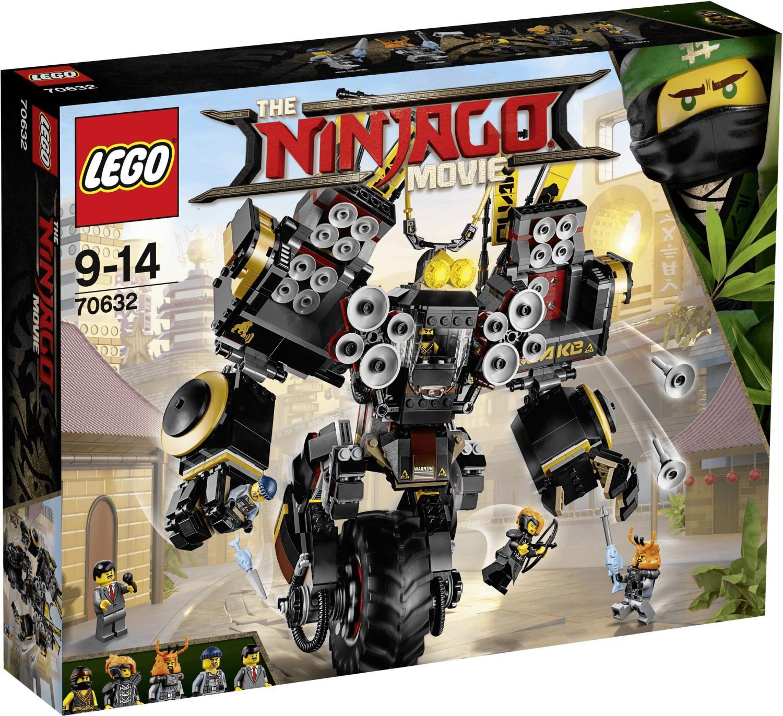 LEGO Ninjago - Coles Donner-Mech (70632)