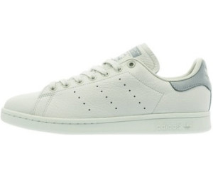 adidas Damen Stan Smith Bässe, Weiß (FTWR White/FTWR White/Green), 36 2/3 EU