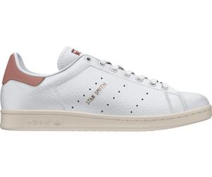 adidas stan smith white raw pink