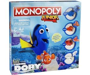 Monopoly junior finding dory a 9 90 miglior prezzo for Acchiappa il coniglio