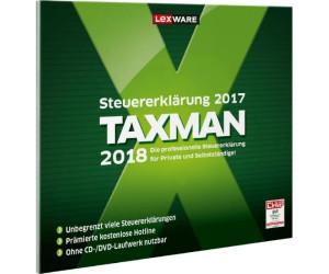 lexware taxman