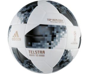 Fußball 2 Stück adidas Telstar 18  MATCH BALL  WM 2018  Fußball Größe 5 Neu