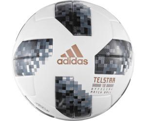 0cc64685d Buy Adidas Telstar 18 from £22.00 – Best Deals on idealo.co.uk