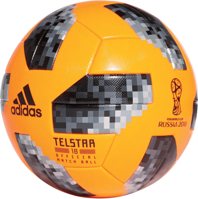 Adidas Telstar 18 FIFA Fussball-Weltmeisterscha...