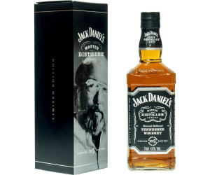 jack daniels master distiller series no 5 0 7l 43 ab 25 99 preisvergleich bei. Black Bedroom Furniture Sets. Home Design Ideas