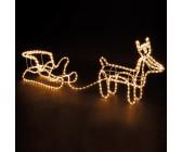 weihnachtsbeleuchtung rentier preisvergleich g nstig bei idealo kaufen. Black Bedroom Furniture Sets. Home Design Ideas