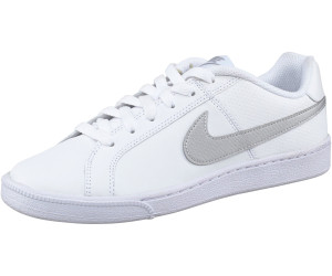 Nike Court Royale Sneaker in Farbe weißsilber günstig