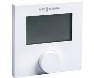 Viessmann Raumthermostat digital