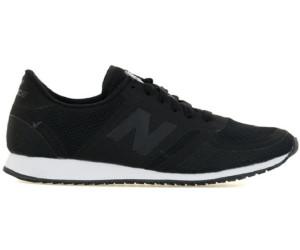 New Balance U 420 black (U420DAB) au meilleur prix sur