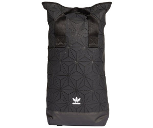 Adidas 3D Roll Top Backpack black (DH0100) ab 74,95