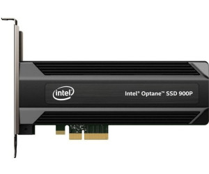 Intel Optane 900P 480GB HHHL