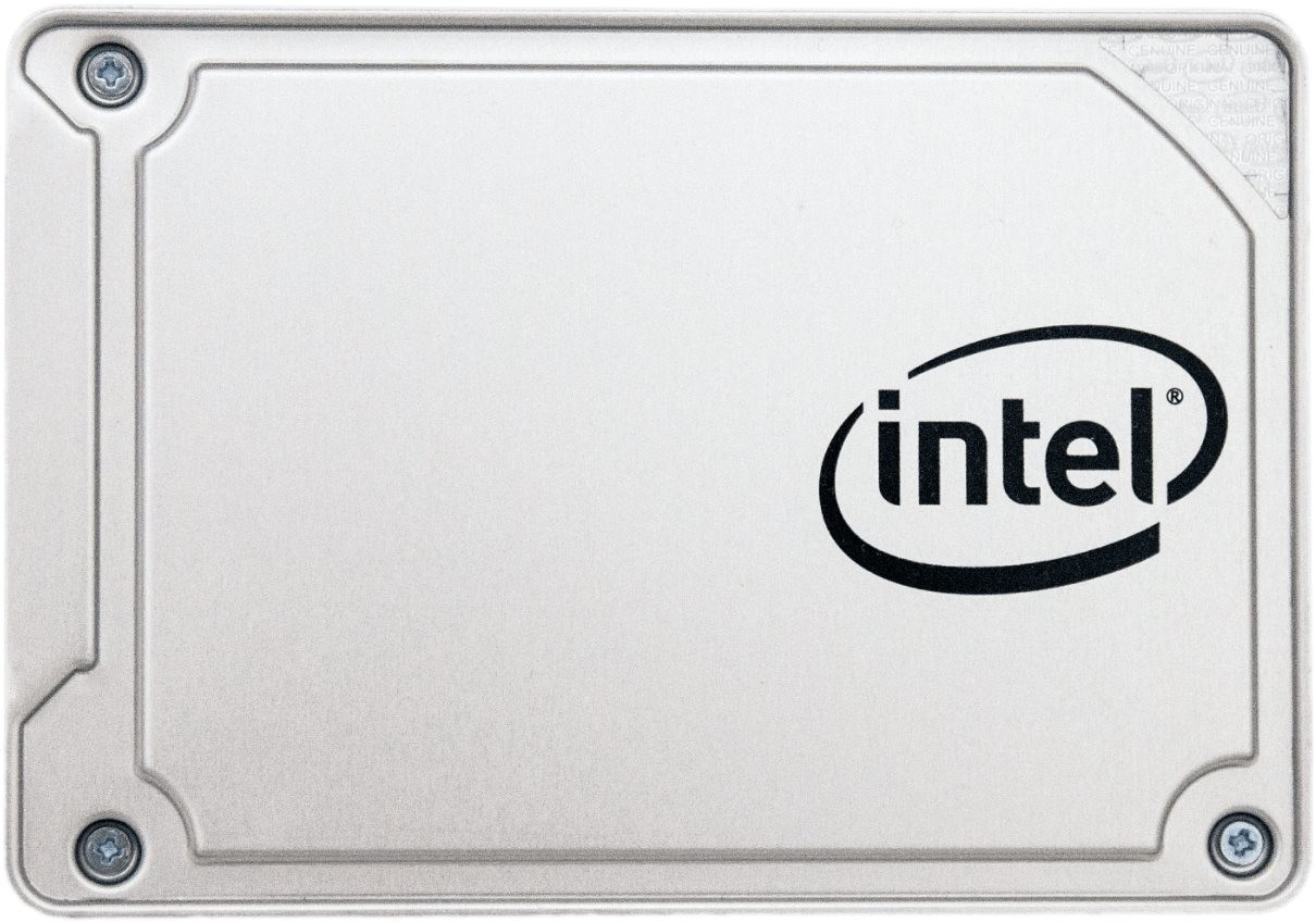 Image of Intel 545s Series 128GB 2.5