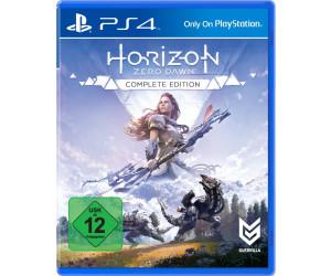 Horizon: Zero Dawn - Complete Edition (PS4) ab 29,95 ...