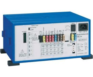 Schaudt Elektroblock EBL 211 mit Bedienpanel LT 453