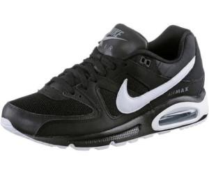 Nike Air Max Command Metallic SilverBlackCool Gray