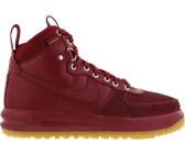 Nike Lunar Force 1 Duckboot team red/gum light brown