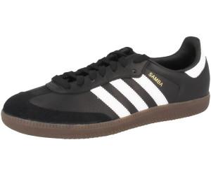 Adidas Samba OG core blackfootwear whitegum au meilleur