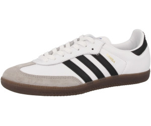 ead7f6992a16c5 Adidas Samba OG footwear white core black clear granite ab 63