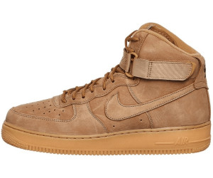 Nike Air Force 1 07 High LV8 WB flaxflaxoutdoor greengum