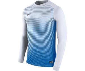 3b95fdca6 Nike Precision IV Jersey Youth longsleeve au meilleur prix sur idealo.fr
