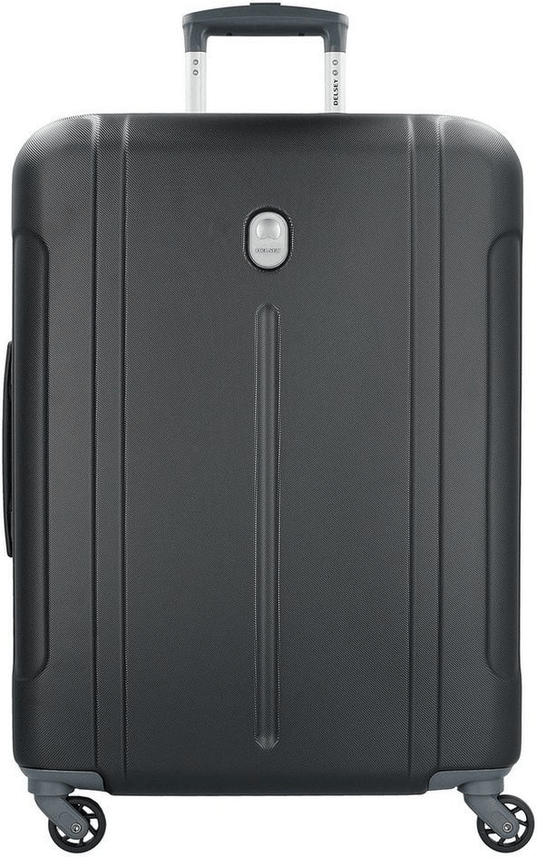 Delsey ABS-3446 Spinner 76 cm black