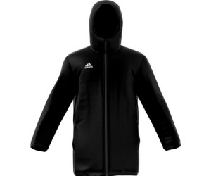 Adidas Core 18 Stadionjacke blackwhite ab 35,89