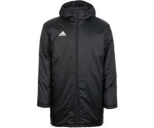 Adidas Core 18 Stadionjacke blackwhite ab € 42,24