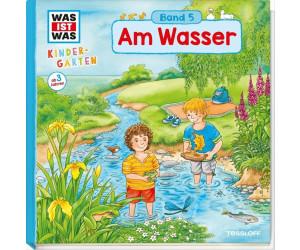 WAS IST WAS Kindergarten Am Wasser / Was ist was Kindergarten Bd.5