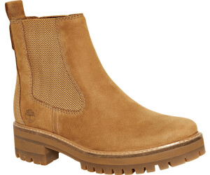 Timberland London Square Chelsea Black, Dressinn