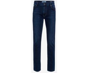 BRAX Herren Jeans Hose BX-CHUCK Slim Stretch darkblue blau 22799