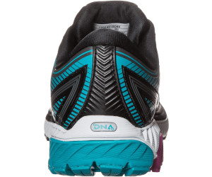 0b935b1ad6a Brooks Ghost 10 GTX Women black peacock blue hollyhock a € 93