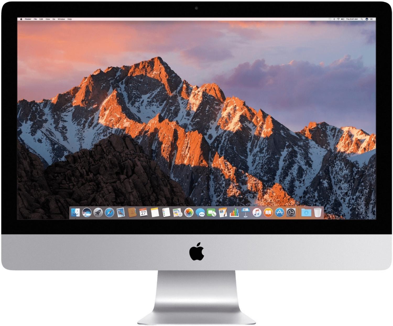 apple imac 27 mit retina 5k display mnea2d a 059004 - ApfelFox Sunday Deals z.B. Aukey USB-C Ladegerät für MacBook nur 29,99€ statt 43,99€