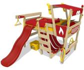 Etagenbett Mit Rutsche Wickey Crazy Circus : Wickey kinderbett preisvergleich günstig bei idealo kaufen