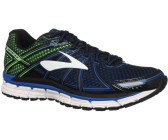 Brooks Adrenaline GTS 17 lapis blue black green gecko dc4004758db