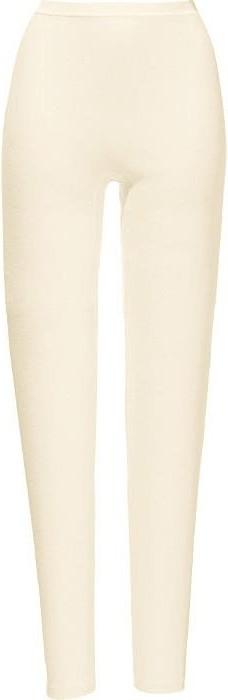 Conta Feinripp Unterhose lang weiß