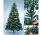 Weihnachtsbaum Künstlich 2m.Künstlicher Weihnachtsbaum Preisvergleich Günstig Bei Idealo Kaufen