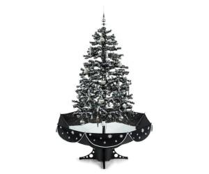 oneconcept everwhite schneiender weihnachtsbaum 180cm ab. Black Bedroom Furniture Sets. Home Design Ideas