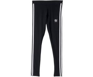 Black Stripes 3 Tight Essentials Adidas A anUqBPEI