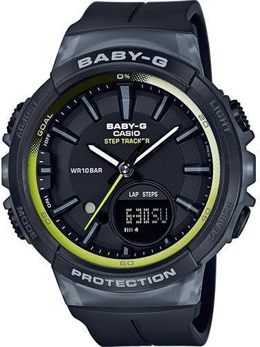 Casio Baby G Quartz (BGS-100-1AER)