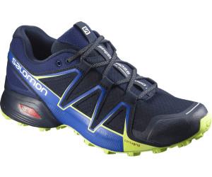 Chaussure de Trail Salomon Speedcross Vario 2 North Atlantic Scarlet Ibis-Taille 42,5