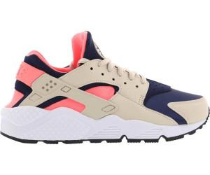 a53da5a04d05 Buy Nike Air Huarache Women oatmeal binary blue lava glow black from ...