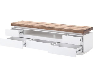 mca furniture lowboard romina 48992 ab 399 00 preisvergleich bei. Black Bedroom Furniture Sets. Home Design Ideas