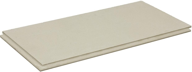 Knauf Insulation Gipsfaserplatte F126 Brio 600 x 1200mm (N383-00089)