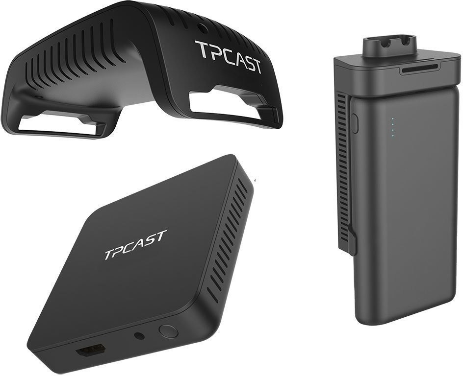 TPCast HTC Vive Wireless Adapter