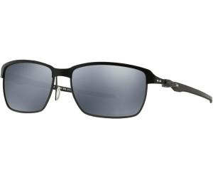 Oakley Sonnenbrille Tinfoil Carbon Black Iridium Polarized Brillenfassung - Lifestylebrillen j6MZXZx,